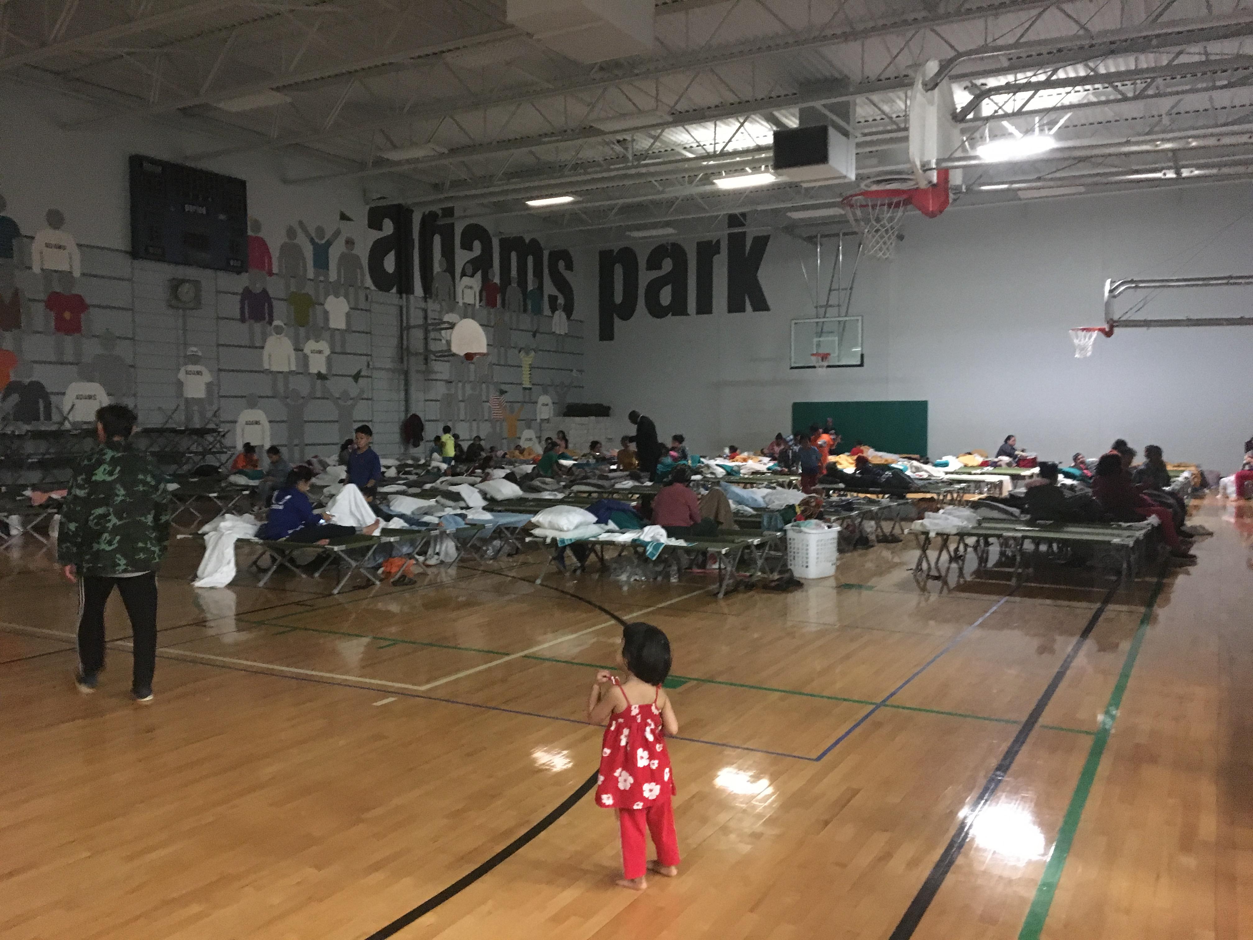 URGENT: Yale Park Refugee Family Sponsorship
